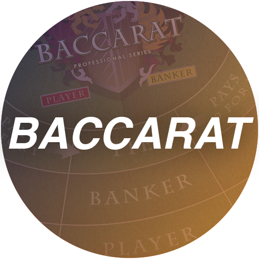 Logo Baccarat
