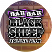 Logo Bar Bar Black Sheep