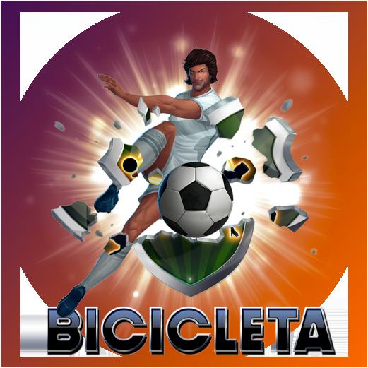 Logo Bicicleta