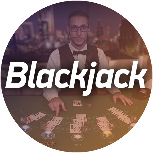 Logo Blackjack