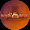 Logo Book of Dead
