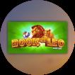 Logo Book of Leo Quattro