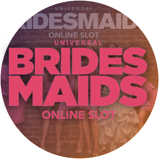 Logo Bridesmaids
