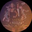 Logo Casino Reels