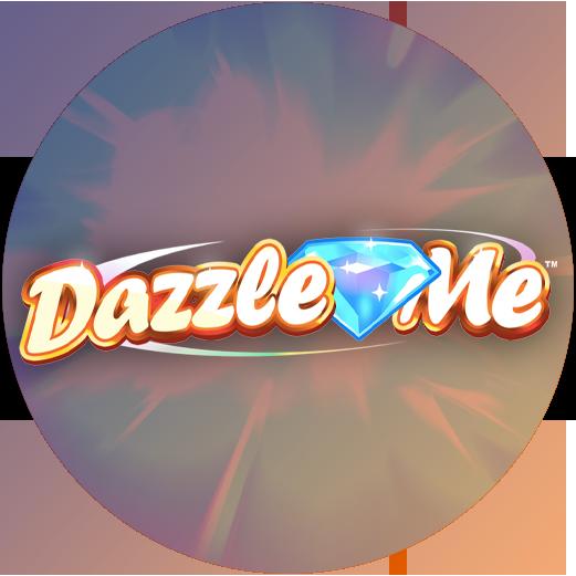 Logo Dazzle Me