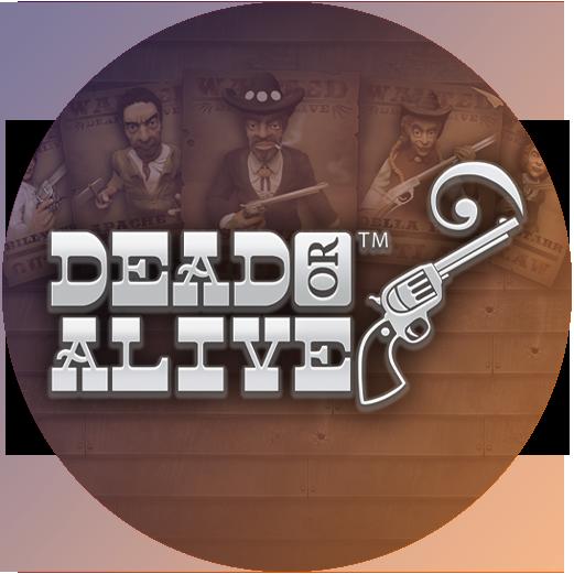 Logo Dead or Alive