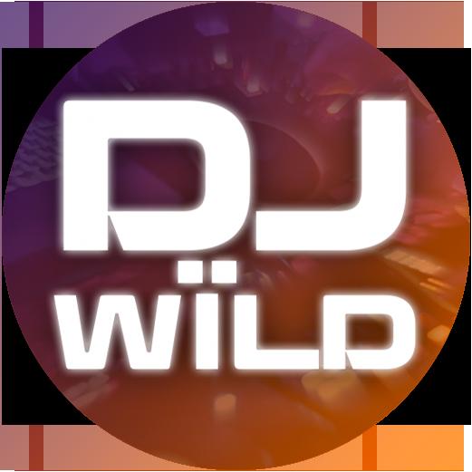 Logo DJ Wild