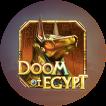 Logo Doom of Egypt