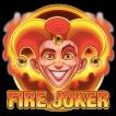 Logo Fire Joker
