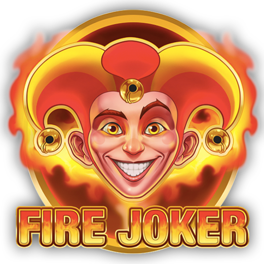 Logo Fire Joker
