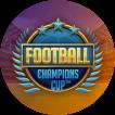 Logo Football Champions Cup