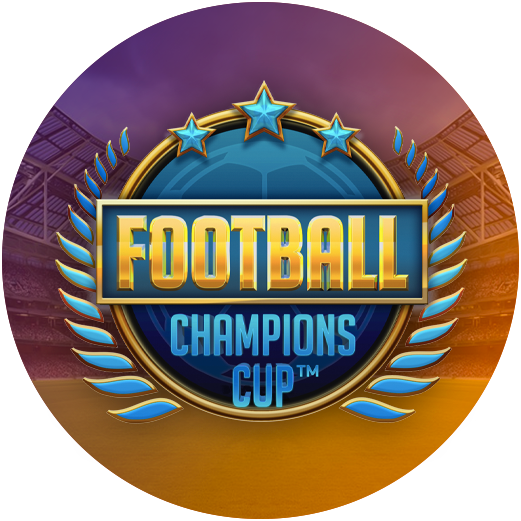 Logo Football Champions Cup