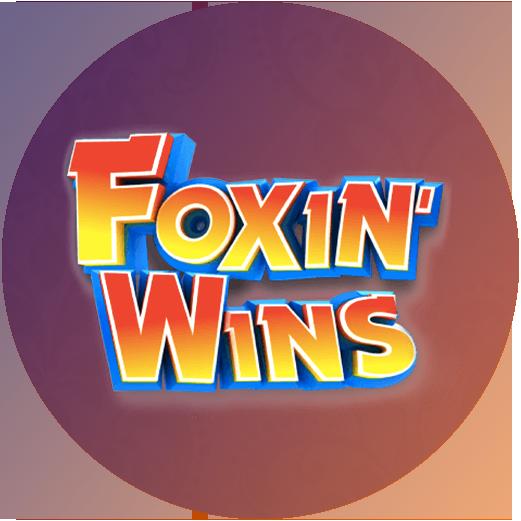 Logo Foxin Wins