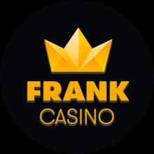 Logo Frank Casino
