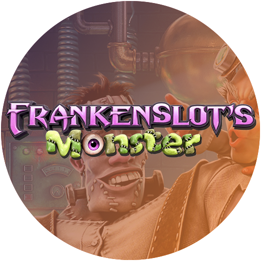 Logo Frankenslot's Monster