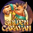 Logo Golden Caravan