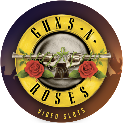 Logo Guns 'n Roses