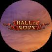 Logo Hall of Gods