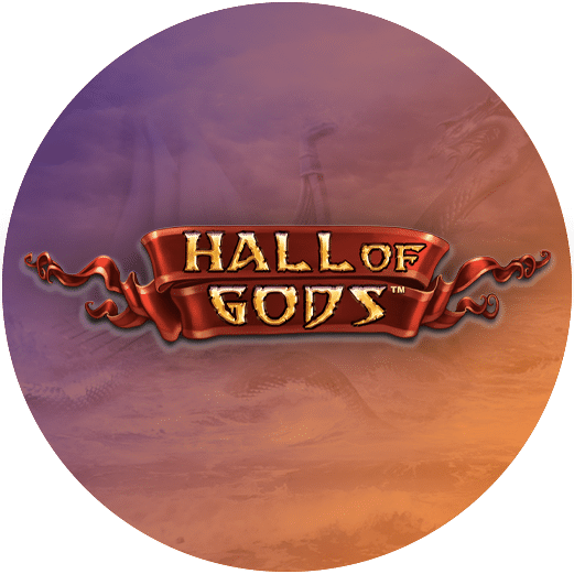 Logo Hall of Gods