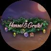 Logo Fairytale Legends: Hansel and Gretel