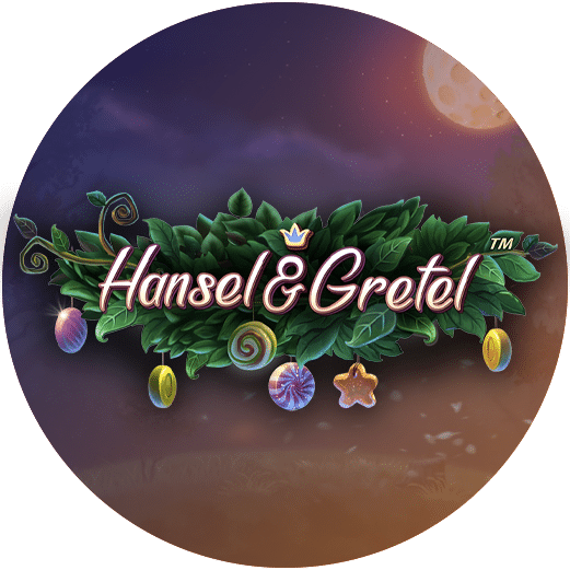 Logo Fairytale Legends: Hansel and Gretel