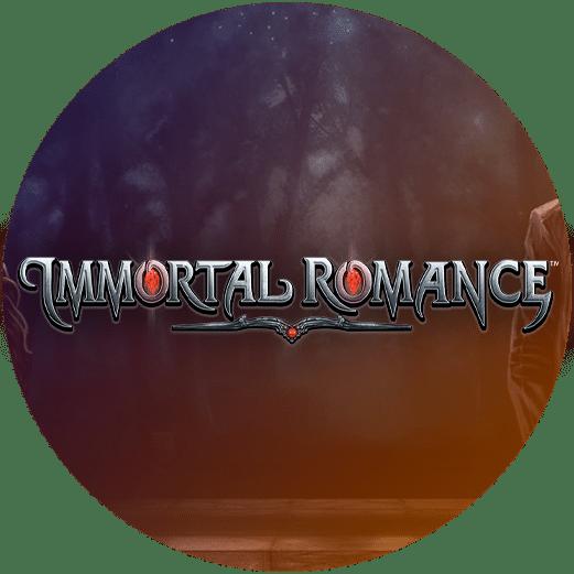 Logo Immortal Romance