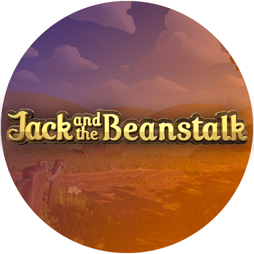 Logo Jack and the Beanstalk