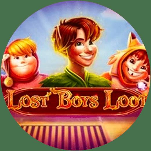 Logo Lost Boys Loot