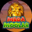 Logo Mega Moolah