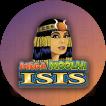 Logo Mega Moolah ISIS
