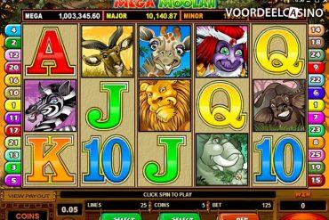 Casino-Bild