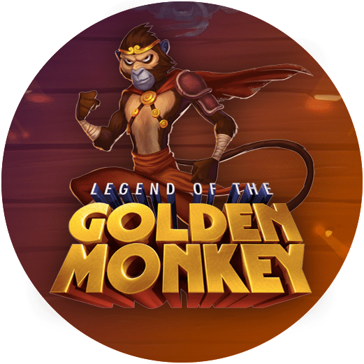 Logo Monkey King