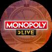 Logo Monopoly Live
