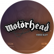 Logo Motörhead Slot