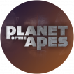 Logo Review: Planet of the Apes