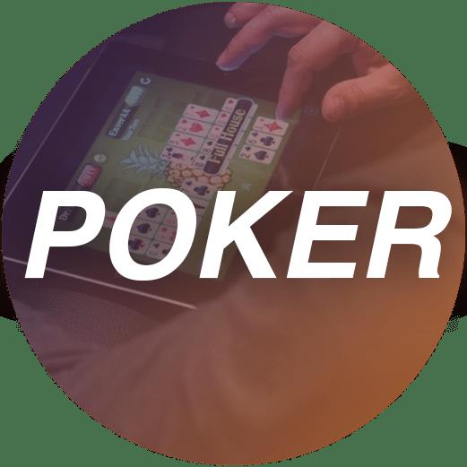 Logo Poker