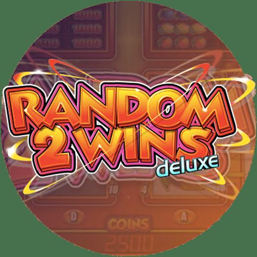 Logo Random 2 Wins