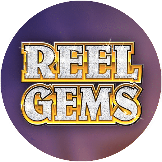 Logo Reel Gems