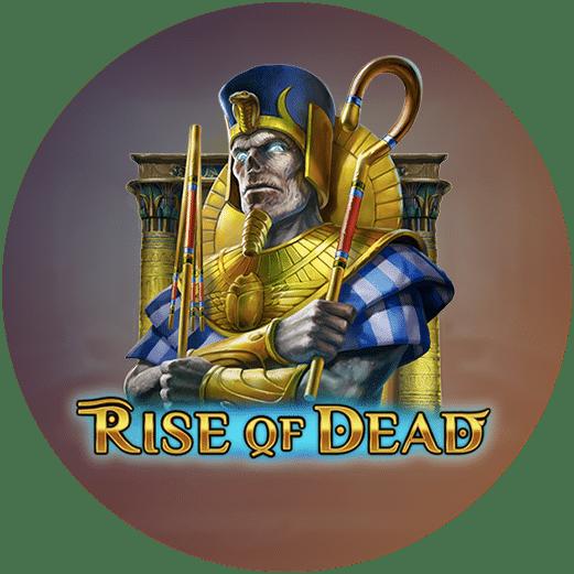 Logo Rise of Dead