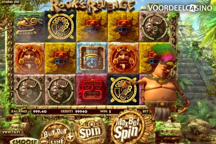 Game screenshot