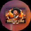 Logo Sails of Gold