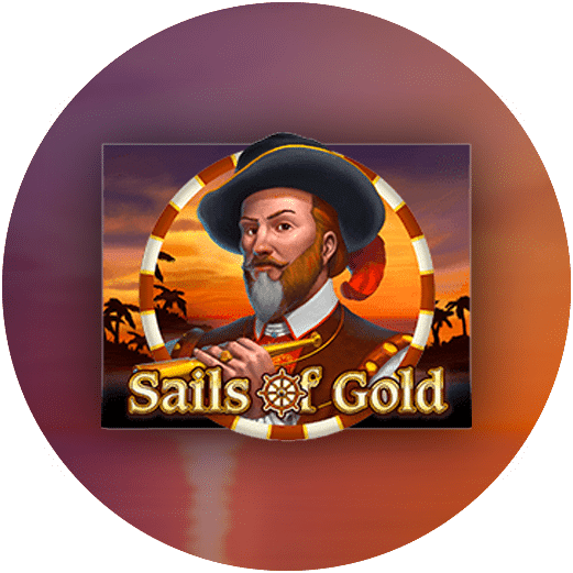 Logo Sails of Gold