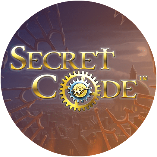Logo Secret Code