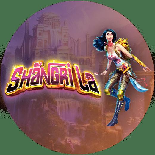 Logo Shangri La