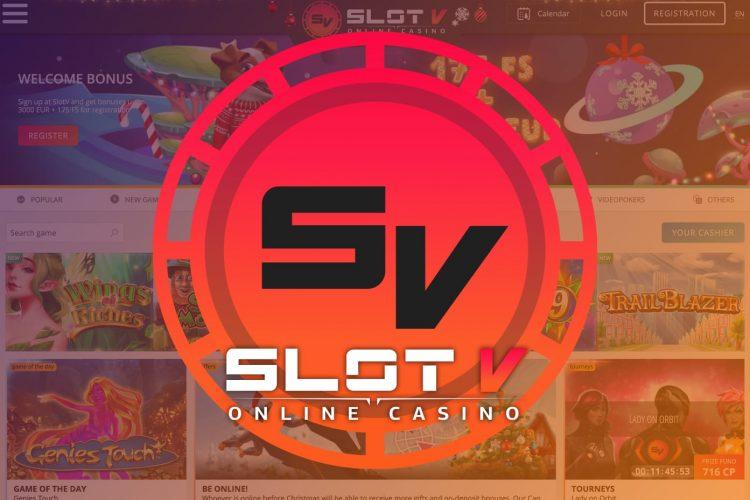 Cosmopoly toernooi in SlotV Casino