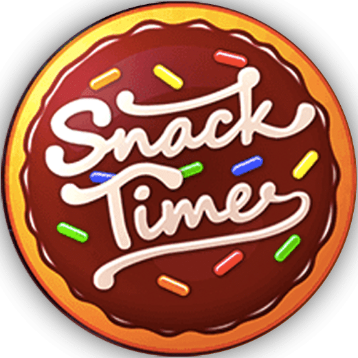 Logo Snack Time