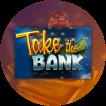 Logo Take the Bank