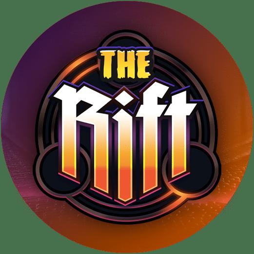 Logo The Rift