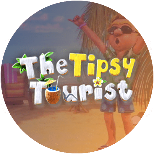 Logo The Tipsy Tourist