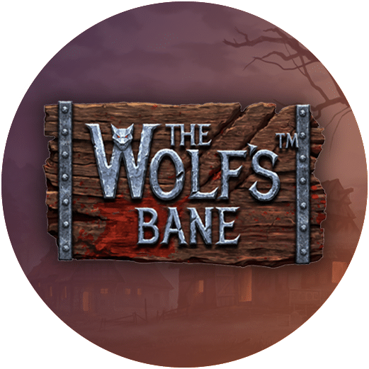 Logo The Wolfs Bane